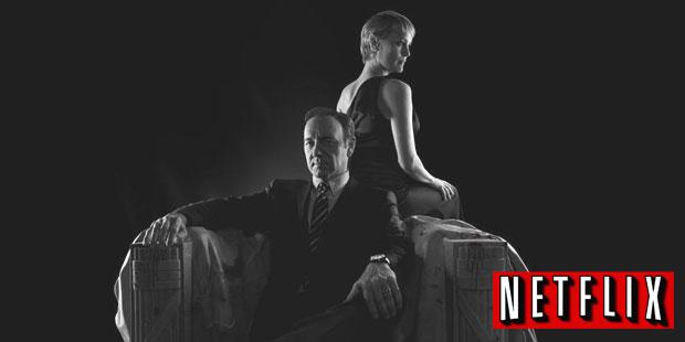 Netflix: 1 révolution, 5 questions - La Libre