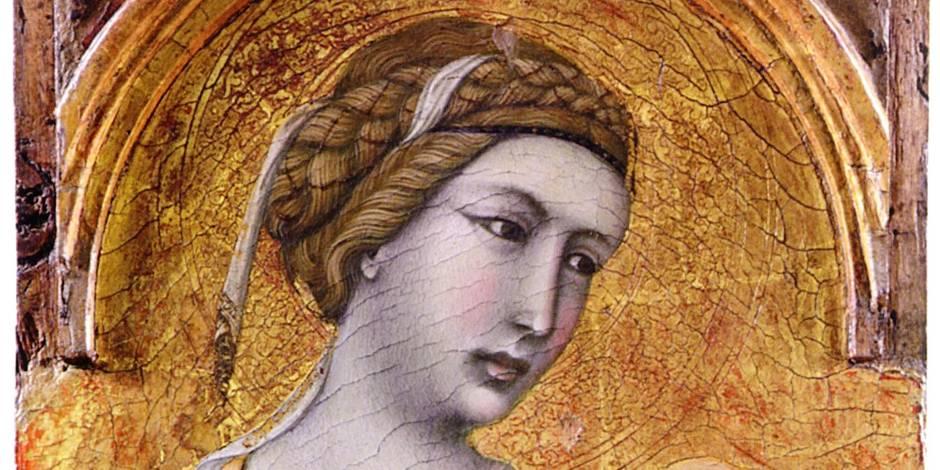 La peinture de Sienne transformée au Bozar - La Libre