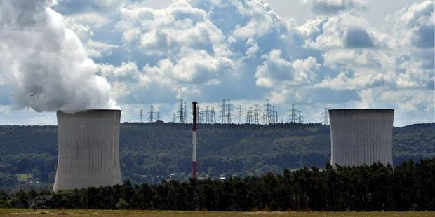 L'utilisation de Doel 2 et Tihange 3 fait peur à l'agence fédérale de contrôle nucléaire - La Libre