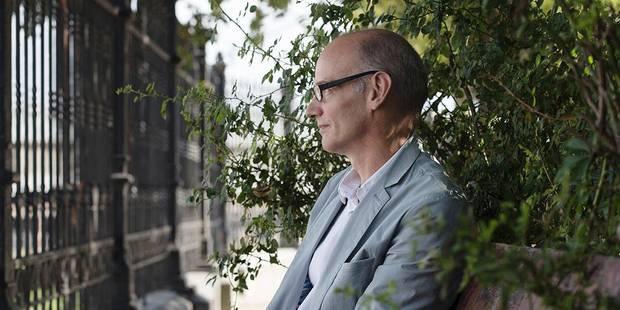 Olivier Bastin, Bouwmeester à Bruxelles, expose son bilan - La Libre