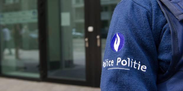 Anderlecht: des projectiles jetés vers des visiteurs du Mémorial des martyrs juifs - La Libre