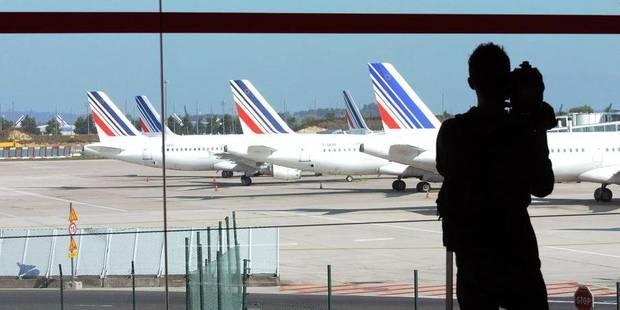 Air France: le bras de fer se poursuit au 3e jour de grève - La Libre