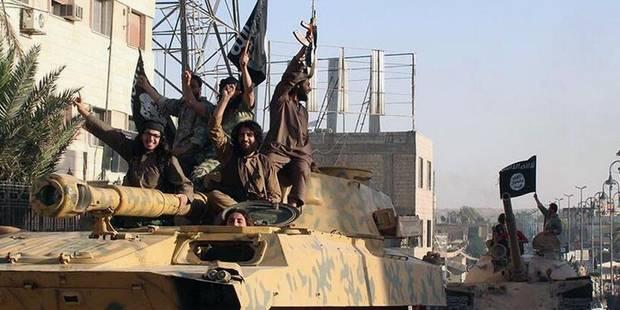 Syrie: 50 morts en 24 heures dans des raids - La Libre