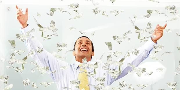 Nombre record de milliardaires dans le monde, dont 8 en Belgique - La Libre