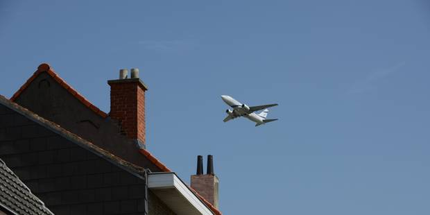 Les subsides de soutien au secteur aérien libérés - La Libre