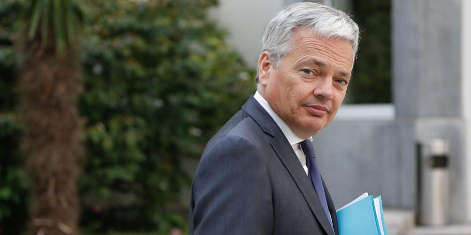 Reynders absent à l'ONU: Les priorités diplomatiques de la Belgique - La Libre