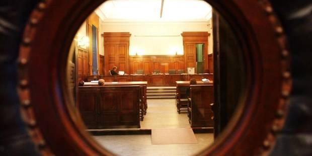 Les procureurs tirent la sonnette d'alarme - La Libre