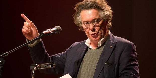 Une vitrine du parler bruxellois - La Libre