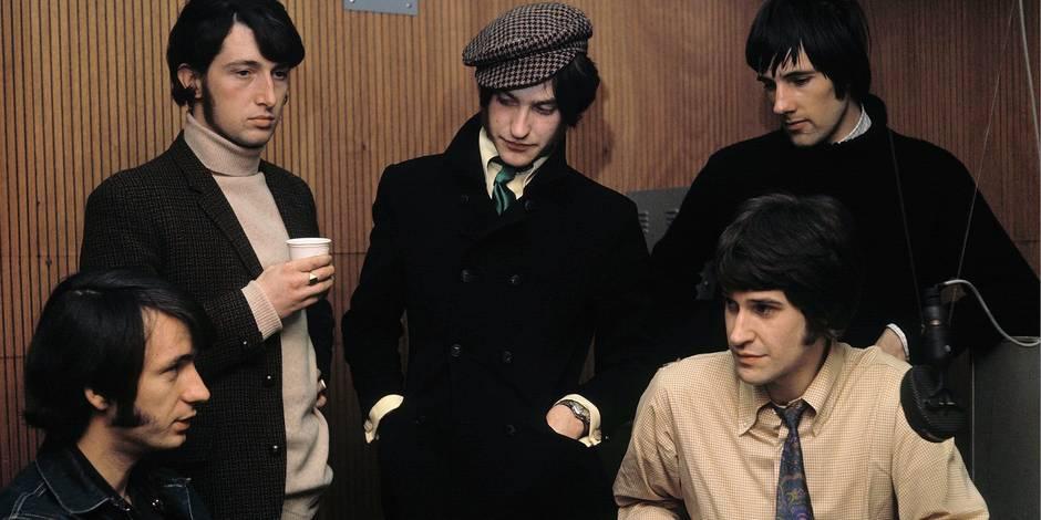 """God save The Kinks"" - La Libre"