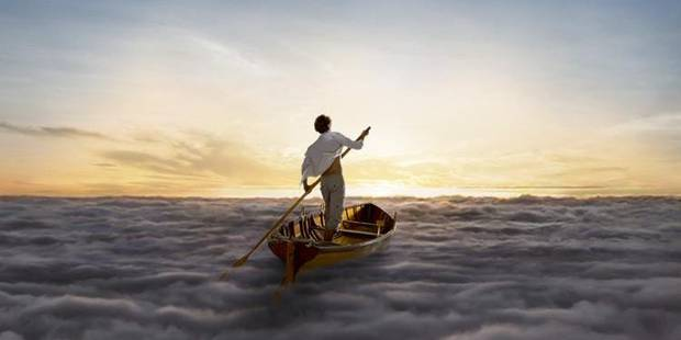 Le nouvel album de Pink Floyd sortira le 10 novembre - La Libre
