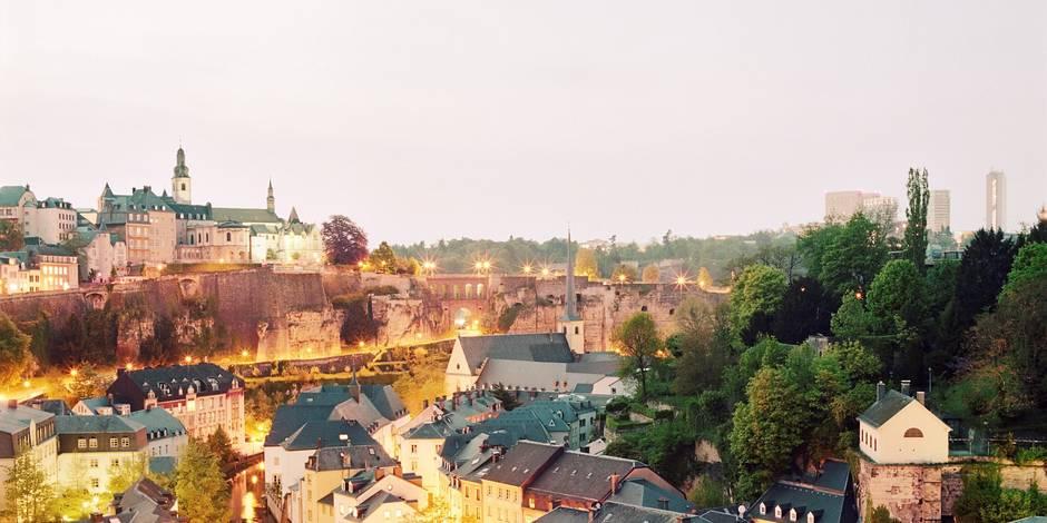 La fin du secret bancaire force le Luxembourg à se repositionner - La Libre