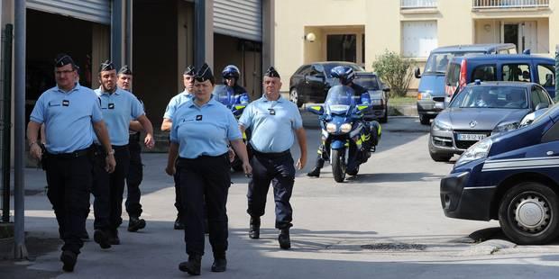 """Jihadistes """"oubliés"""" à l'aéroport et évaporés: l'incroyable bourde des autorités françaises - La Libre"""