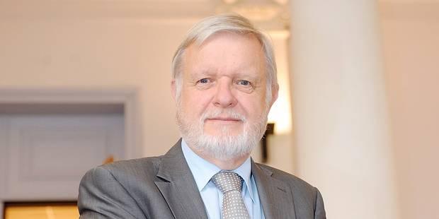 "Bernard Rentier: ""L'attitude de l'UCL m'a scandalisé"" - La Libre"