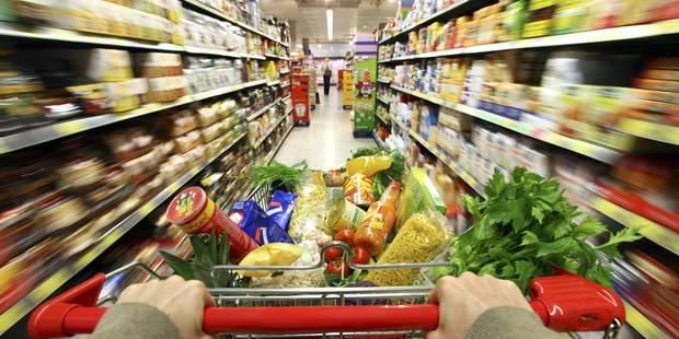 Comment les marques dupent les consommateurs en jouant avec le poids des produits... - La Libre