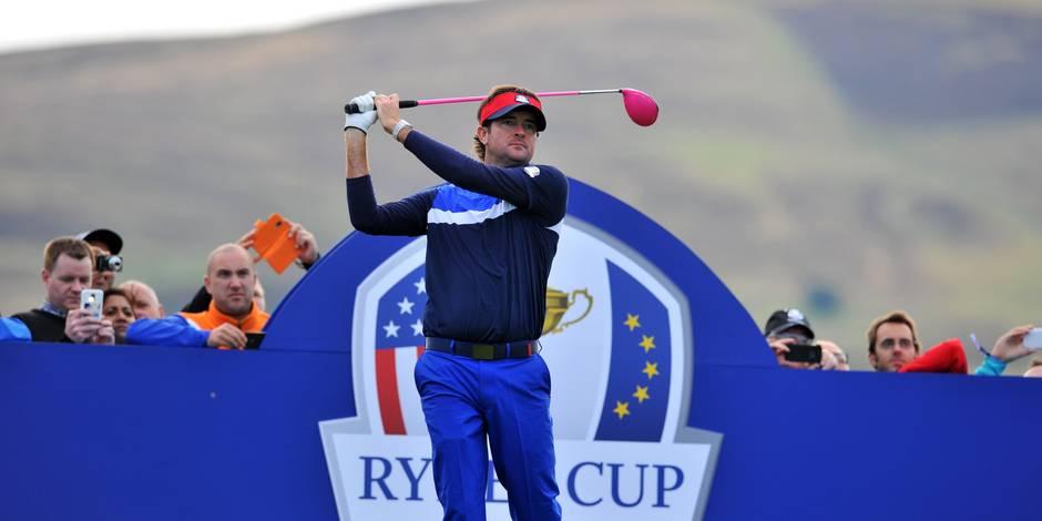 Ryder Cup: premières paires européennes inédites - La Libre