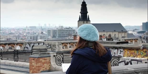 Bruxelles-la-francophone se remobilise - La Libre