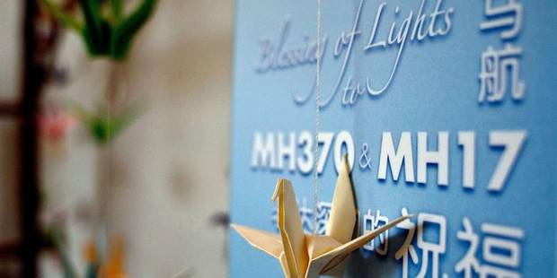 Vol MH370: où en sont les recherches? - La Libre