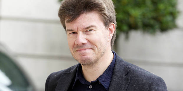 Pour Sven Gatz, l'enseignement du néerlandais à Bruxelles n'est pas menacé - La Libre