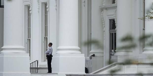 """Intrus dans la Maison Blanche: des failles """"inacceptables"""" dans la sécurité - La Libre"""