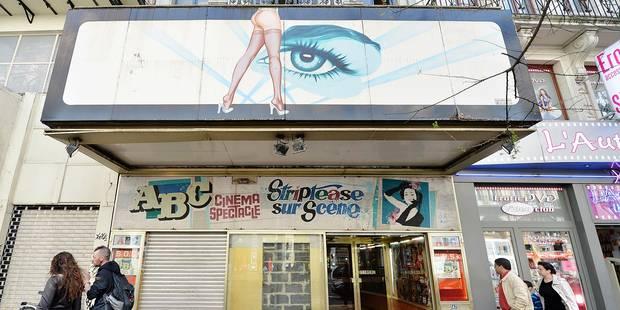 Le cinéma ABC n'est pas encore sauvé - La Libre