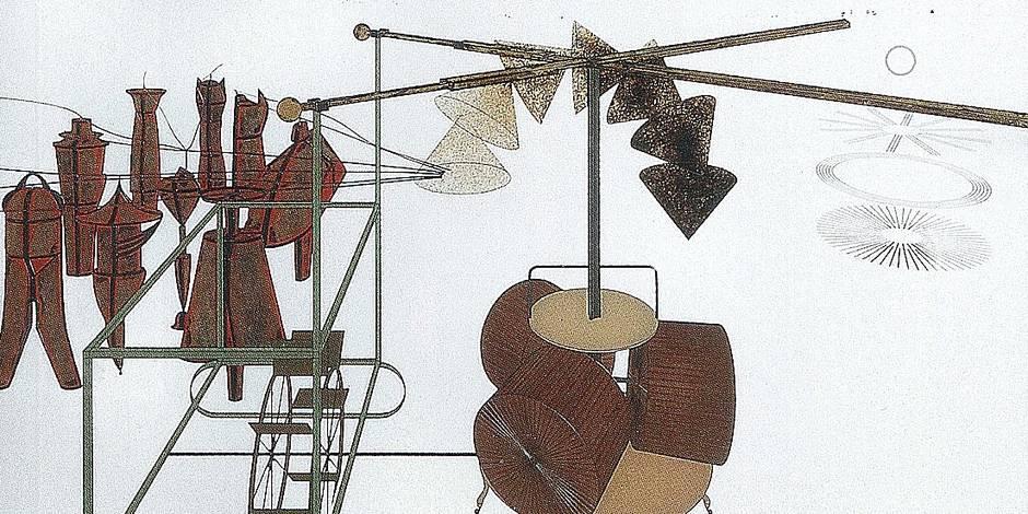 Duchamp dépèce la peinture, même - La Libre