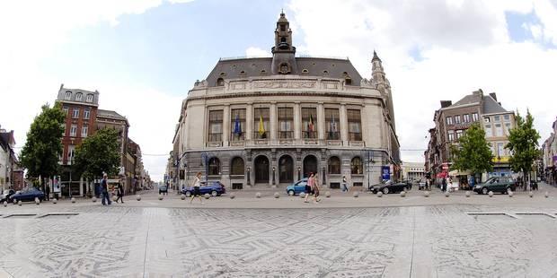 Charleroi s'engage pour l'accueil du WorldSkills 2019 - La Libre
