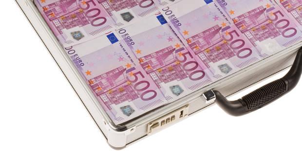 Un Couple Paye Avec Un Vrai Billet De 500 Euros Et Se Retrouve En