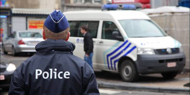 Une Libérienne soupçonnée de crimes contre l'humanité en liberté conditionnelle en Belgique - La Libre
