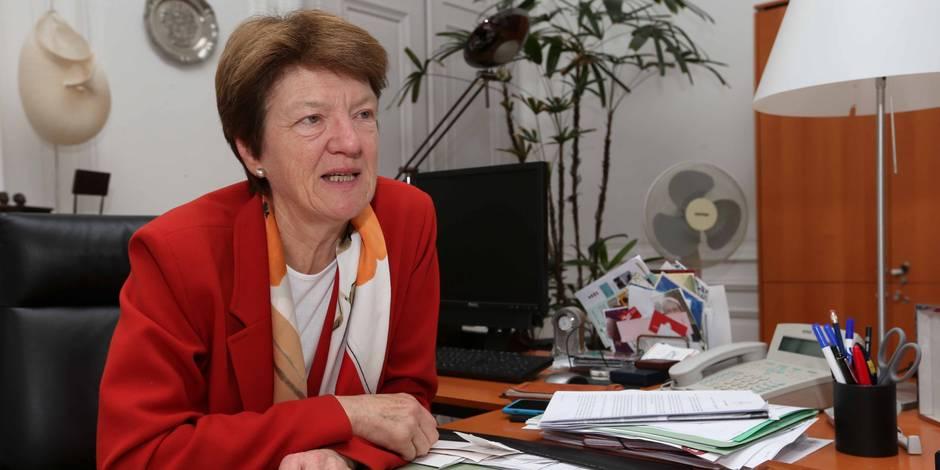Édito: L'heure des récompenses et consolations au gouvernement bruxellois - La Libre