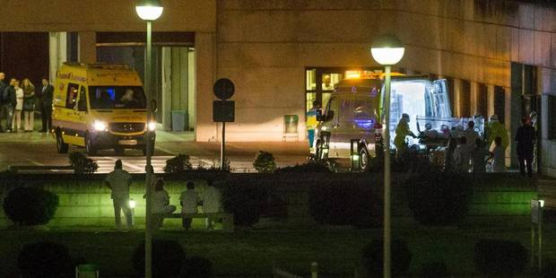 "Ebola: Bruxelles demande des ""éclaircissements"" à l'Espagne - La Libre"