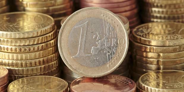 Nouveau record de faiblesse pour le taux belge à 10 ans - La Libre