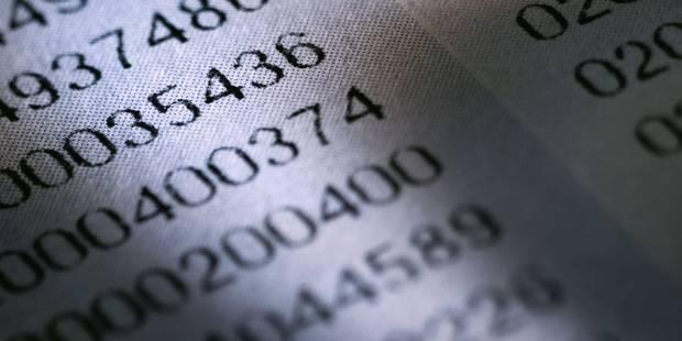 Suisse : vers la fin du secret bancaire en 2018 - La Libre