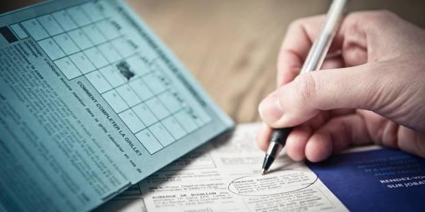 En Wallonie, le chômage des jeunes en légère baisse - La Libre