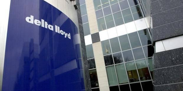Delta Lloyd ne cédera finalement pas ses activités bancaires belges - La Libre