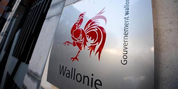 Le gouvernement wallon se serre la ceinture - La Libre