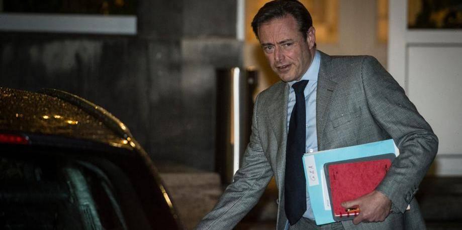 Après le coup de la Porsche, De Wever veut un casino à Anvers
