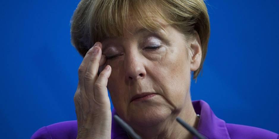 L'Allemagne bientôt en récession?