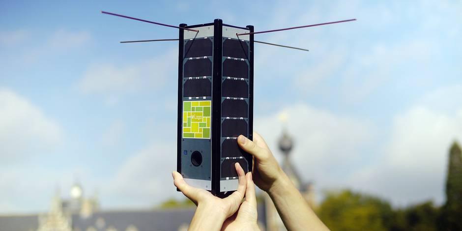 Les premières pubs sur satellite vont être mises en orbite