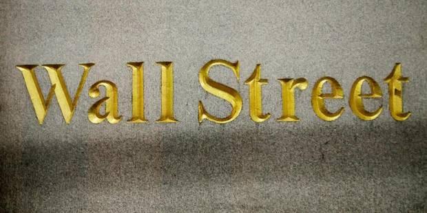 Wall Street flanche à nouveau - La Libre