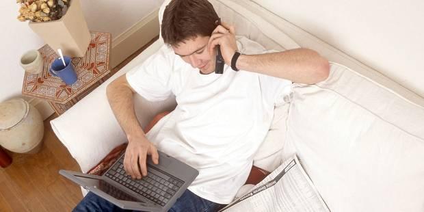 Les avantages extra-légaux: vous en pensez quoi? (Enquête) - La Libre
