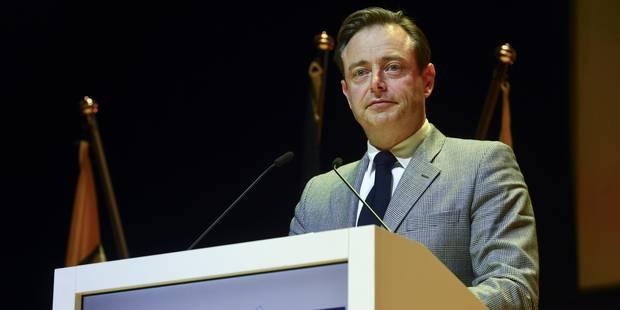 Ce que De Wever veut? - La Libre