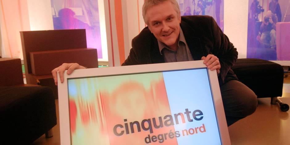 """""""Cinquante degrés nord"""" devrait disparaître des écrans TV - La Libre"""