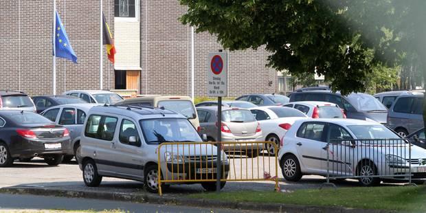 Le père qui avait oublié son bébé dans sa voiture a été acquitté - La Libre