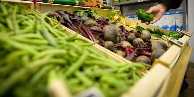 La Belgique dans le haut du panier européen des prix alimentaires - La Libre