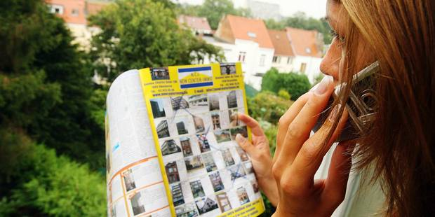 Brabant wallon: le prix des maisons en baisse - La Libre