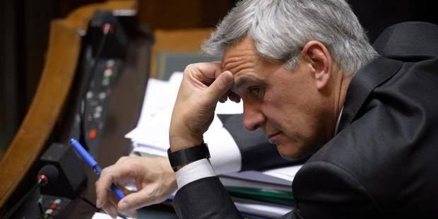 Le Crioc condamné par le gouvernement Michel Ier - La Libre