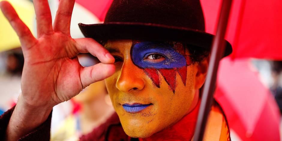 La Belgique veut charmer les Tigres latinos - La Libre