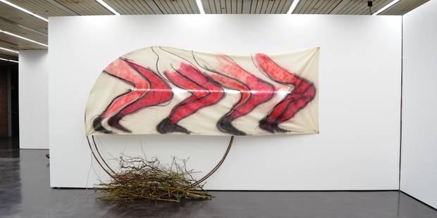 Une riche saison artistique italienne - La Libre