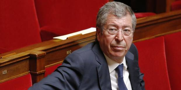 France: un proche de Sarkozy inculpé pour corruption et fraude fiscale - La Libre