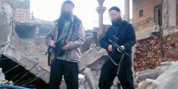 Belges en Syrie: 3 djihadistes présumés sous mandat d'arrêt - La Libre